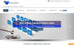 medical negligence compensation England